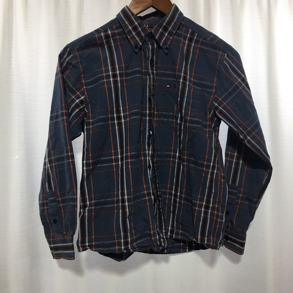 Tommy Hilfiger Other - Boys Tommy Hilfiger Button Down